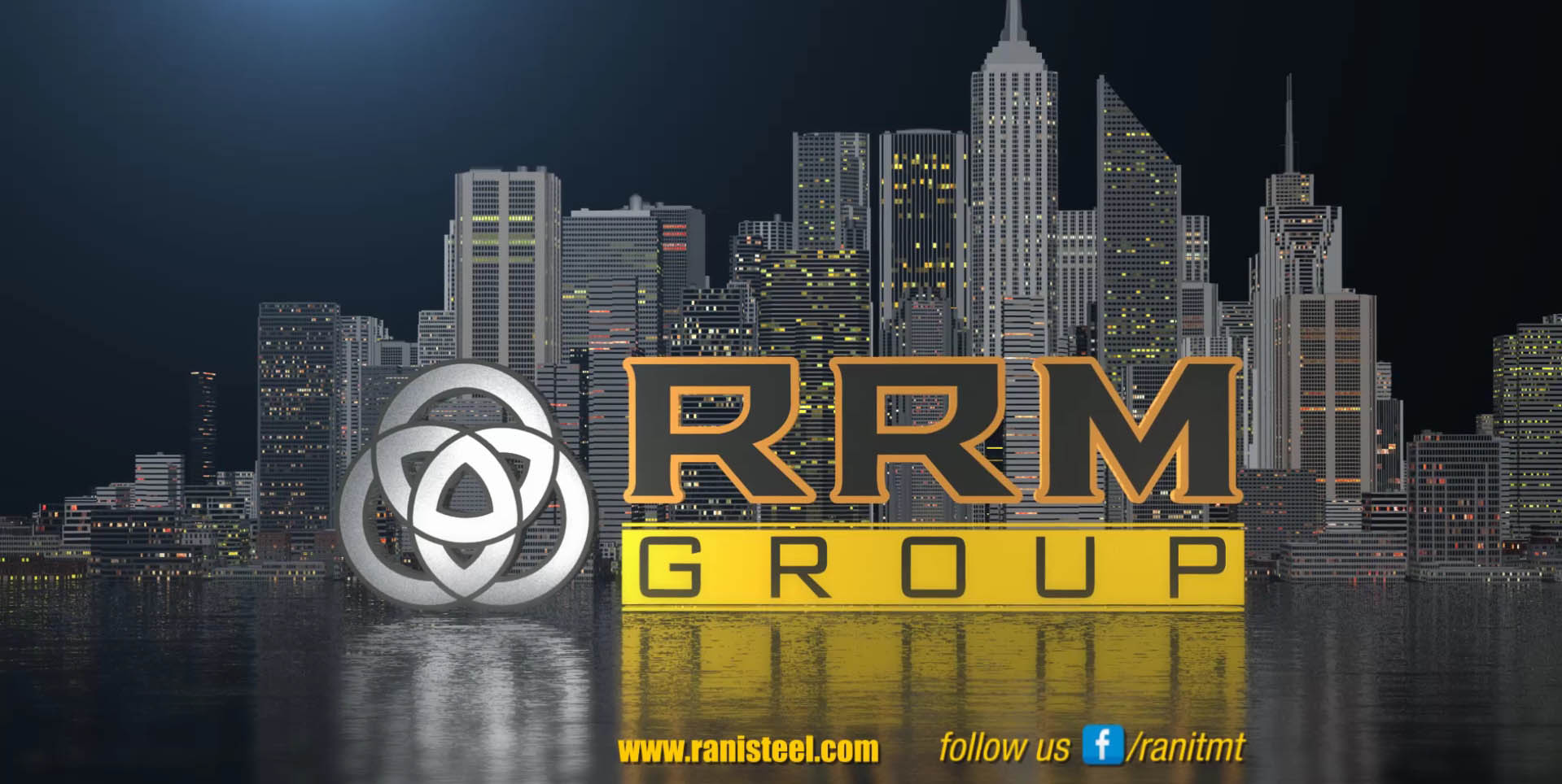 RRM Group
